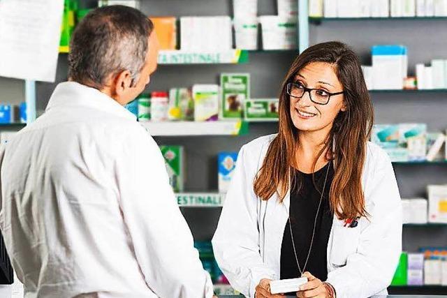 Betrügen Apotheken und Patienten mit