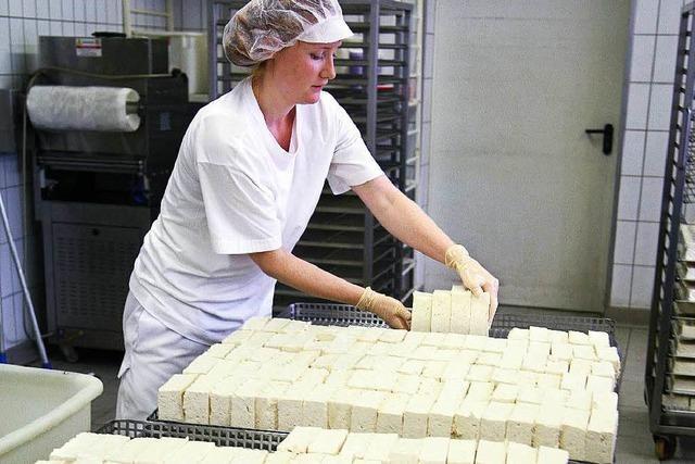 Fleischkonzerne wollen mit Fleischersatz Umsatz machen