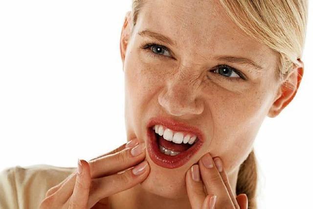 Was gegen Zähneknirschen helfen kann