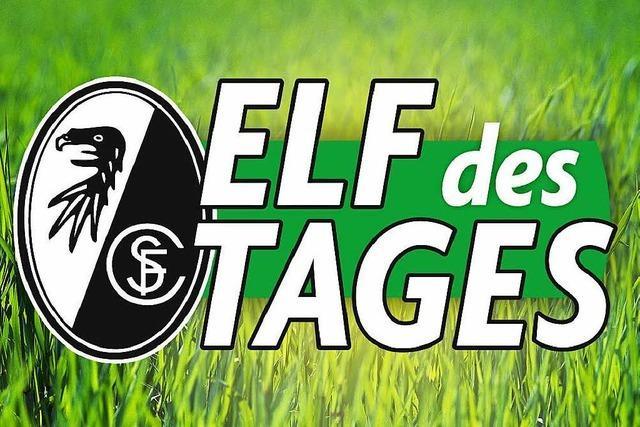 Elf des Tages: Von Gabalier bis Streich – so singt der SC Freiburg