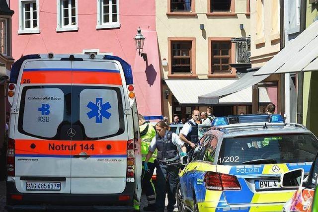 Bad Säckingen: Zweites Todesopfer identifiziert – Ursache weiter unklar