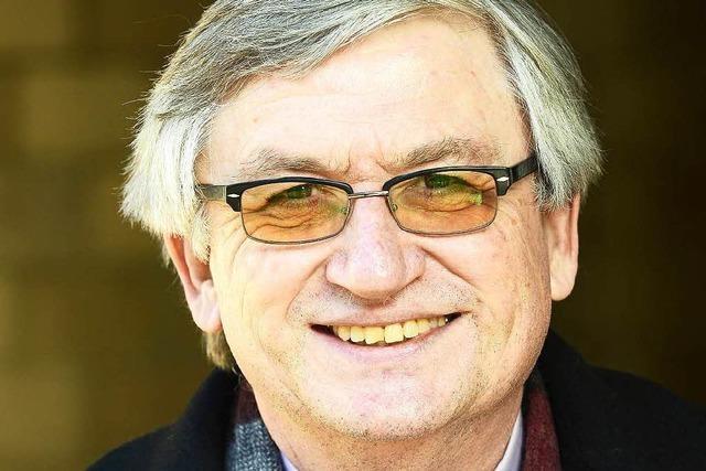 Ex-Regierungspräsident Würtenberger kehrt ins Land zurück