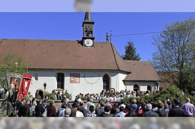 Johanneskapelle feiert großes Jubiläum und wird 1200