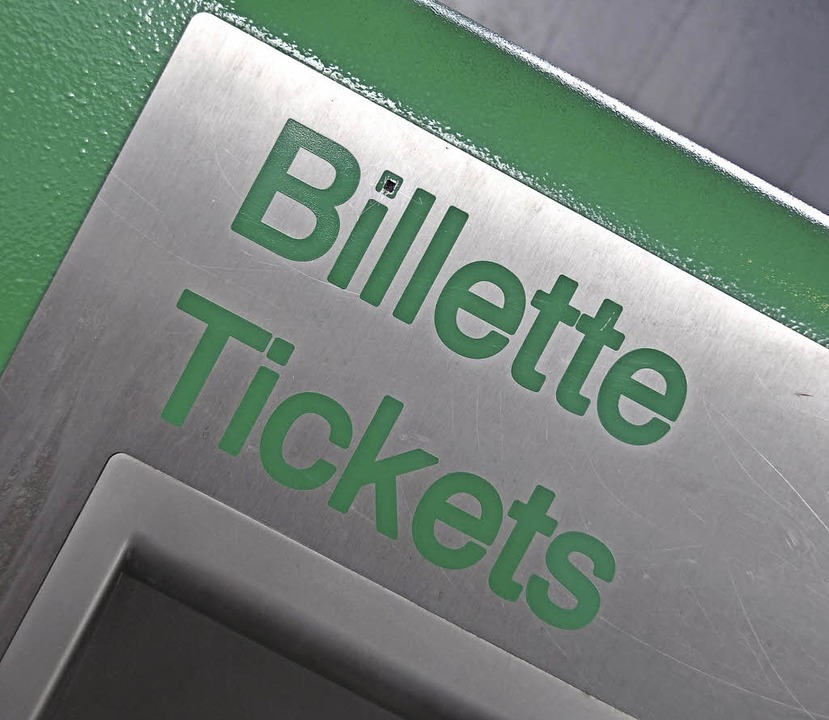 Die Billette im Raum Basel werden teurer.   | Foto: Gramespacher