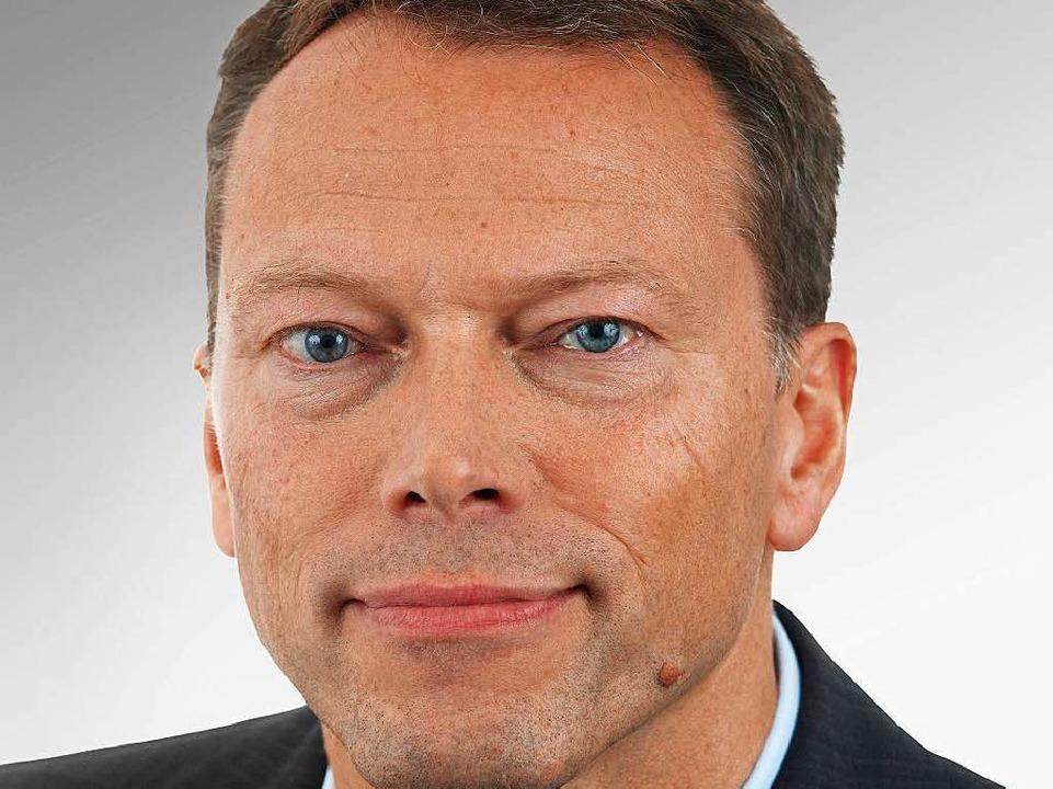 Unfallforscher Siegfried Brockmann  | Foto: UDV