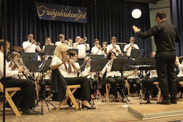Eindrucksvoller Orchesterklang