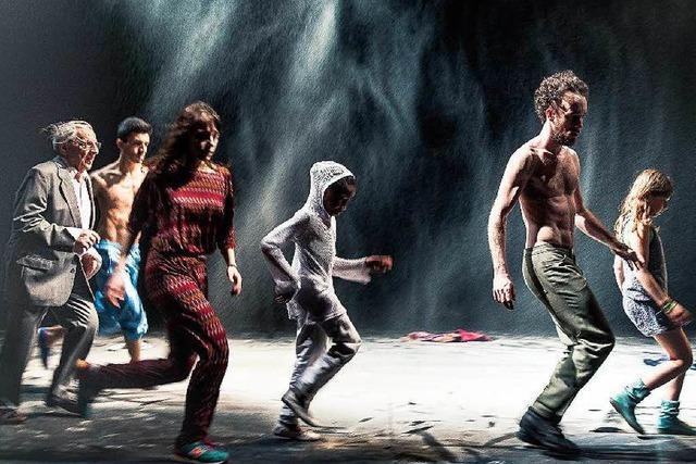 Tanztheater: Hofesh Shechter und Ultima Vez