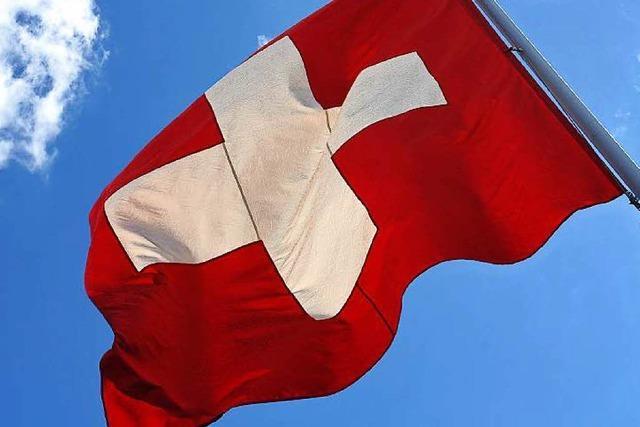Mehr als 36.000 Südbadener aus den Kreisen Lörrach Waldshut arbeiten in der Schweiz