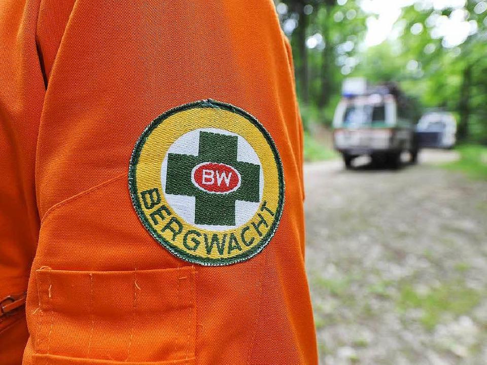 Die Freiburger Bergwacht hat die Verle...gs haben die Retter jetzt mehr zu tun.  | Foto: Ingo Schneider