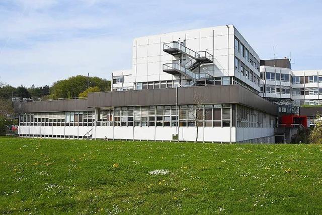 Spitäler Hochrhein GmbH unter neuer Leitung