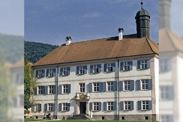 Barocke Werke mit dem Freiburger Kammerensemble