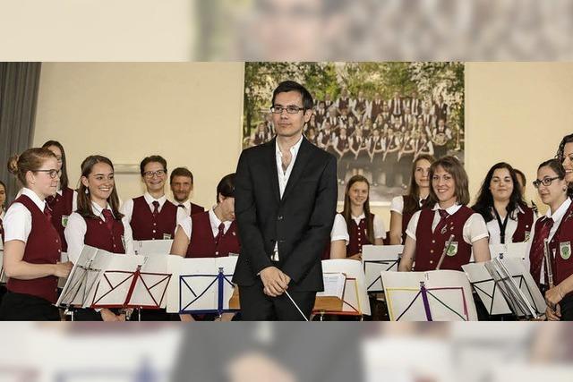 Die Handschrift des Dirigenten