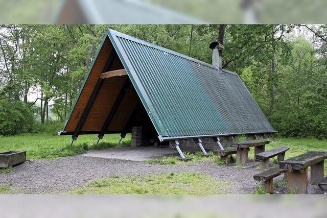 Engelhütte wird saniert und umgebaut