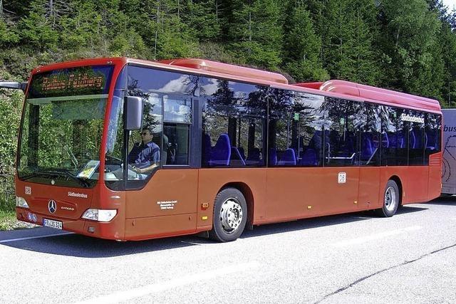 Per Rad- und Wanderbus ins Kleine Wiesental und zum Feldberg