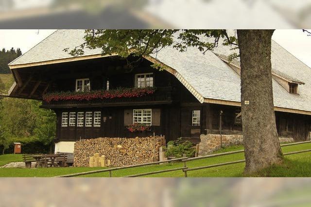 Neues Konzept für das Heimatmuseum Resenhof