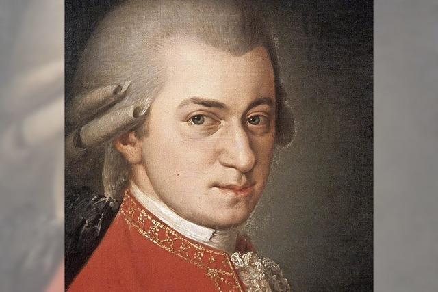 Der Freiburger Kantatenchor mit dem Mozart-Requiem in Ihringen und Freiburg