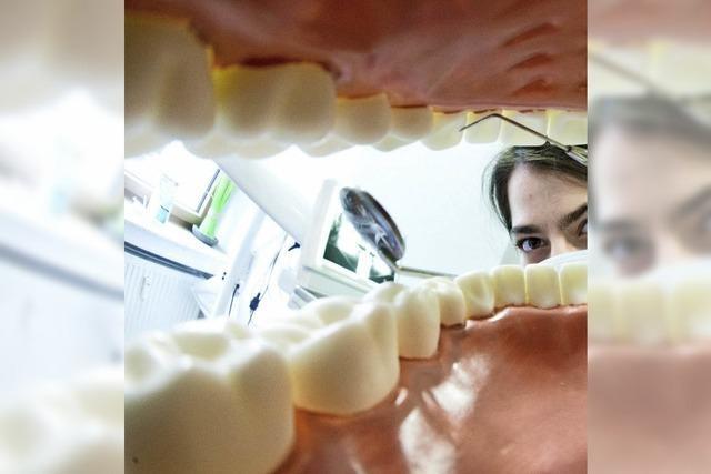 Amtsgericht verurteilt Zahnarzt wegen Betrügereien
