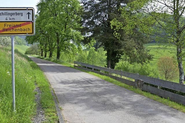 420 000 Euro für Straßen