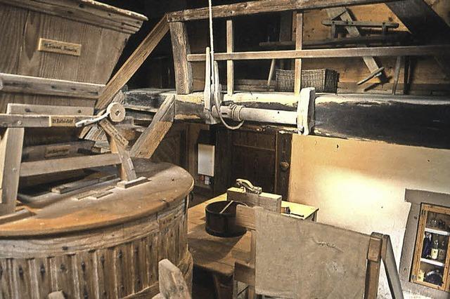 Zum 23. Deutschen Mühlentag sind einige historische Betriebsstätten zu besichtigen