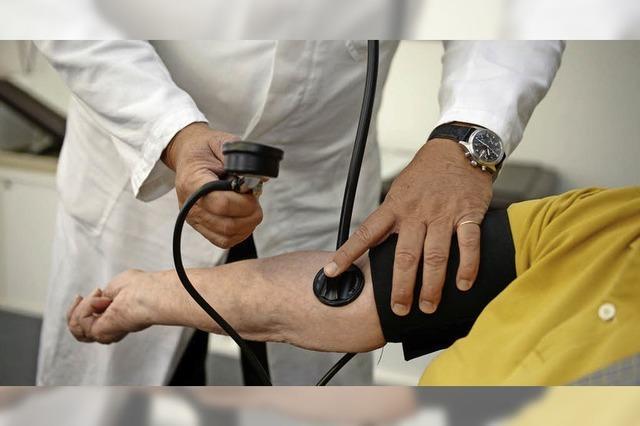 Ärzte engagieren sich für Flüchtlinge
