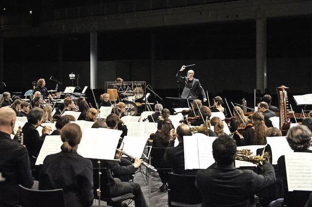 Der musikalische Reichtum Basels