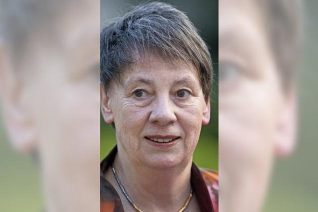AUCH DAS NOCH: Umweltministerin im Spritschlucker