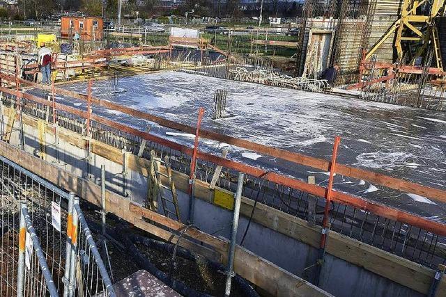 Gutachten zu Gutleutmatten vergrößert Graben zwischen Baugruppen und Stadtverwaltung