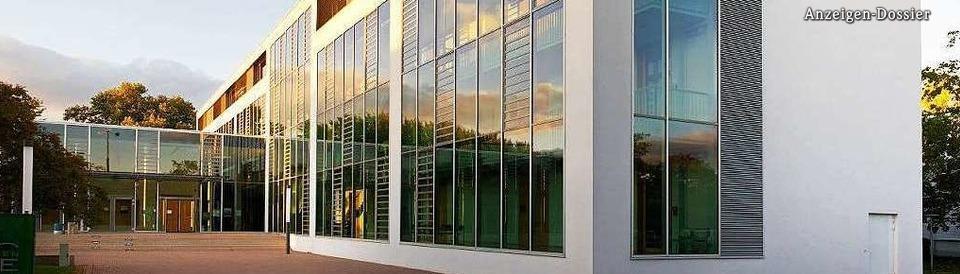 Das ist die Hochschule Offenburg