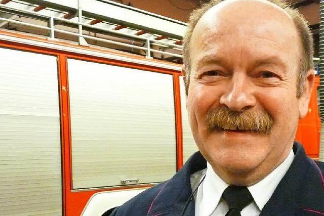 Ex-Feuerwehrchef kritisiert Bußgeld für Feuerwehrmann scharf