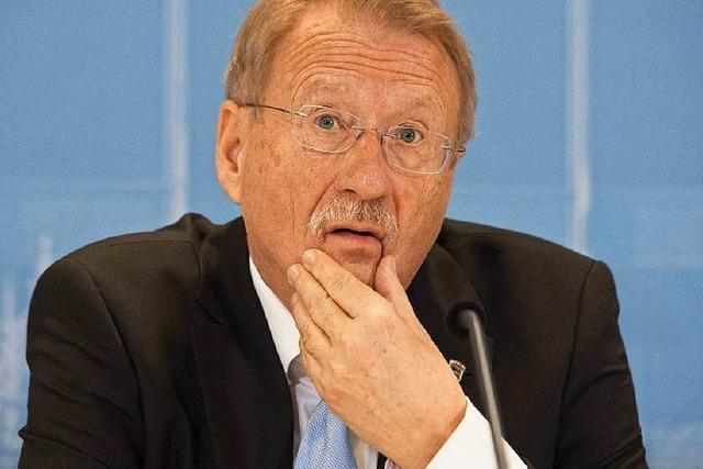 Kein Handschlag für AfD-Politikerin – Morddrohung gegen SPD-Abgeordneten