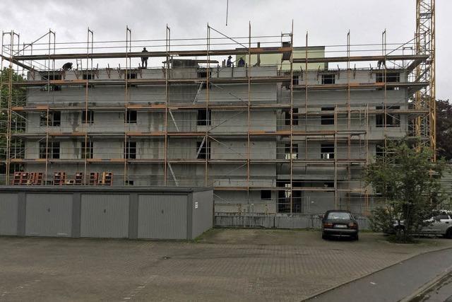 Gemeinde wird keine Wohnungsbaugesellschaft gründen