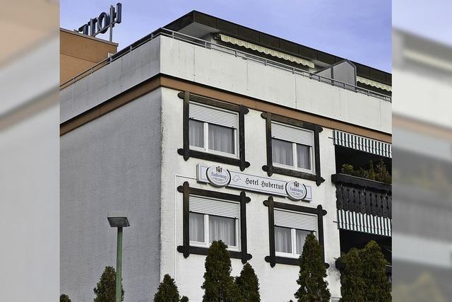 Kreis belegt ehemaliges Hotel doch nicht mit Flüchtlingen