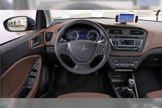 Turbo für Hyundai
