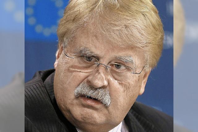 Ein flammendes Plädoyer für die Europäische Union