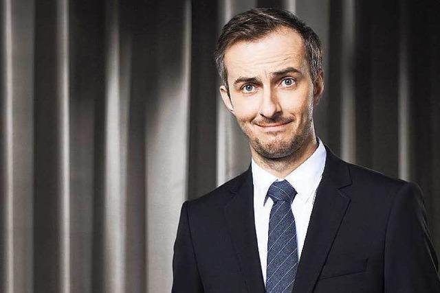 Vera Int-Veen statt Erdogan: Böhmermann führt RTL vor