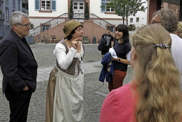 Mit Wein auf Goethes Spuren