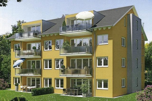 Startschuss für Bauvorhaben