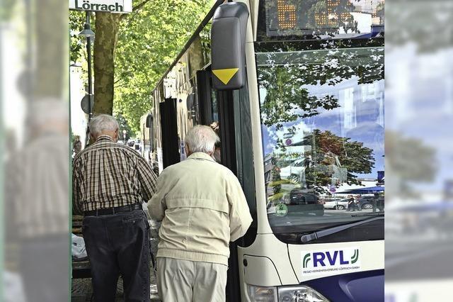 RVL führt neues Abo für Senioren ein