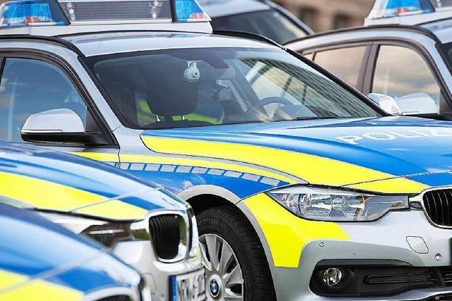 Motorradfahrer bei Verkehrsunfall in Ortenaukreis gestorben