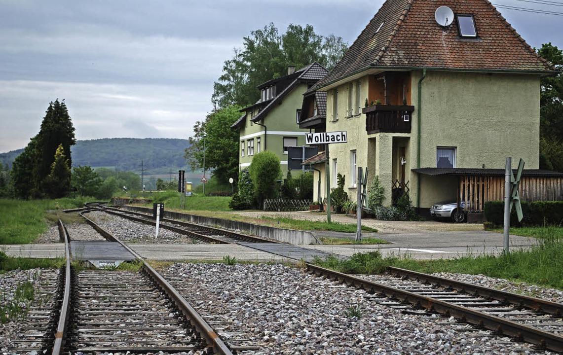 Die Gemeinden im Kandertal wollen die ...ines modernen S-Bahn-Betriebs nutzen.   | Foto: Thomas Loisl Mink