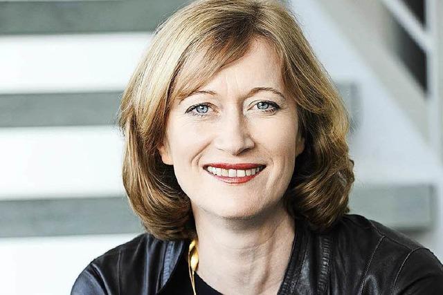 Kerstin Andreae über die CDU, künftige Koalitionen und die AfD