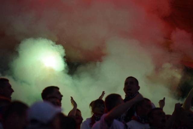 Gericht erklärt Betretungsverbote gegen SC-Ultras für rechtmäßig, bemängelt aber deren Dauer