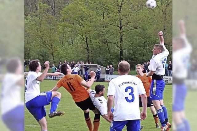 Der Fußball-Krimi geht weiter