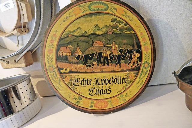 Ein kulinarischer Ausflug ins Endinger Käserei-Museum