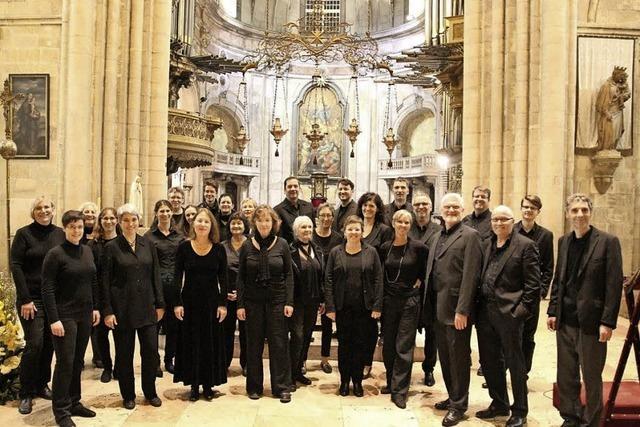 Kathedrale statt Münster
