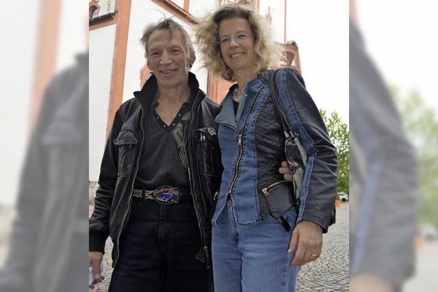 Rock 'n' Roll im Bad Säckinger Kursaal