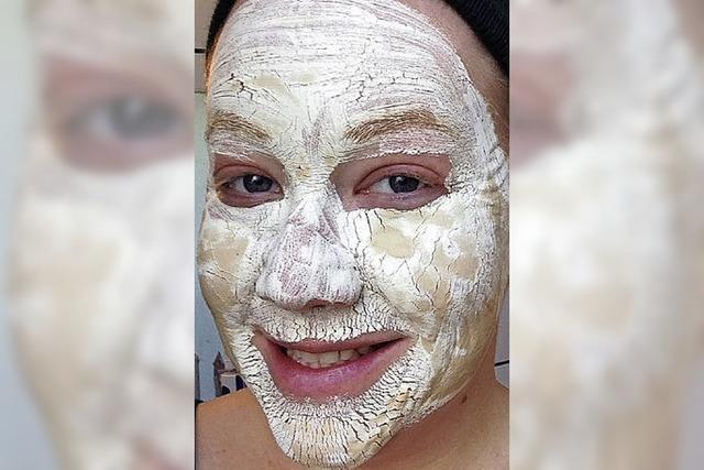 Selbstversuch mit Promi-Beauty-Tricks