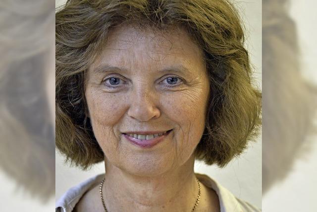 BZ-Fragebogen: Gitta Walchner, Inhaberin der Videothek