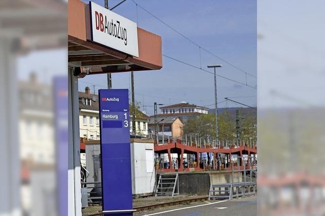 CDU fordert neue Gespräche mit der Bahn