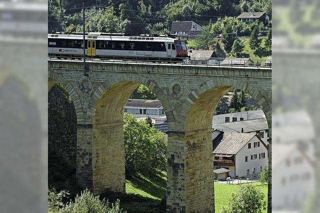 S-Bahn-Betrieb im Jura vor dem Aus
